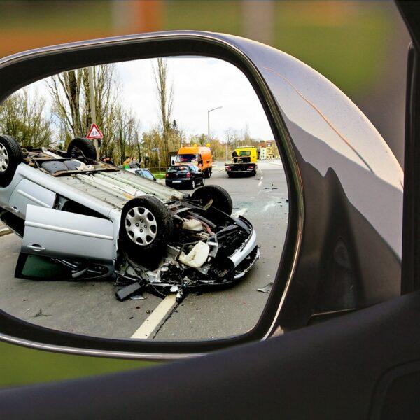 muertos en carretera