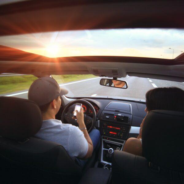consejos conducción segura
